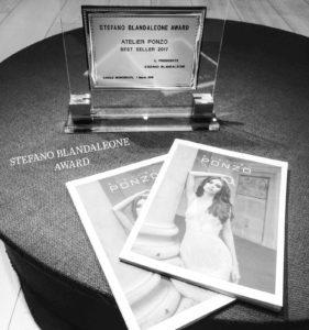 stefano blandaleone award 2018