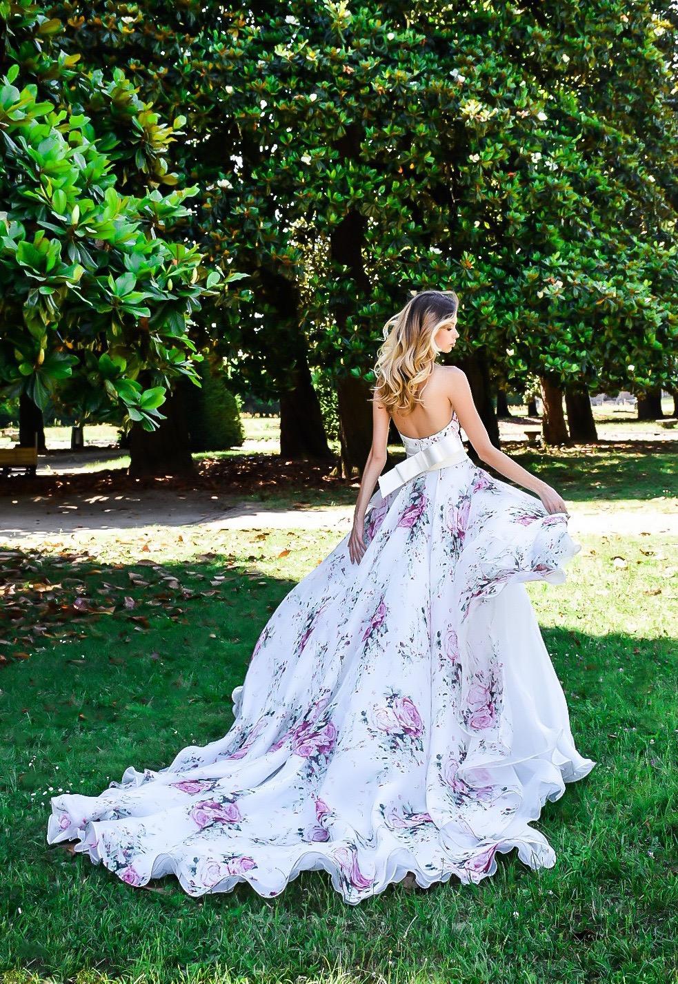 Alta Moda Sposa firmata Blandaleone