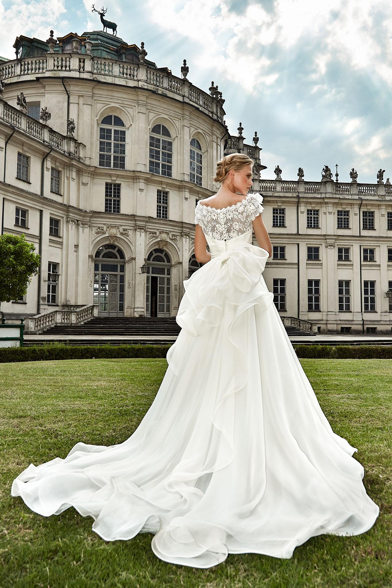 La sposa classical