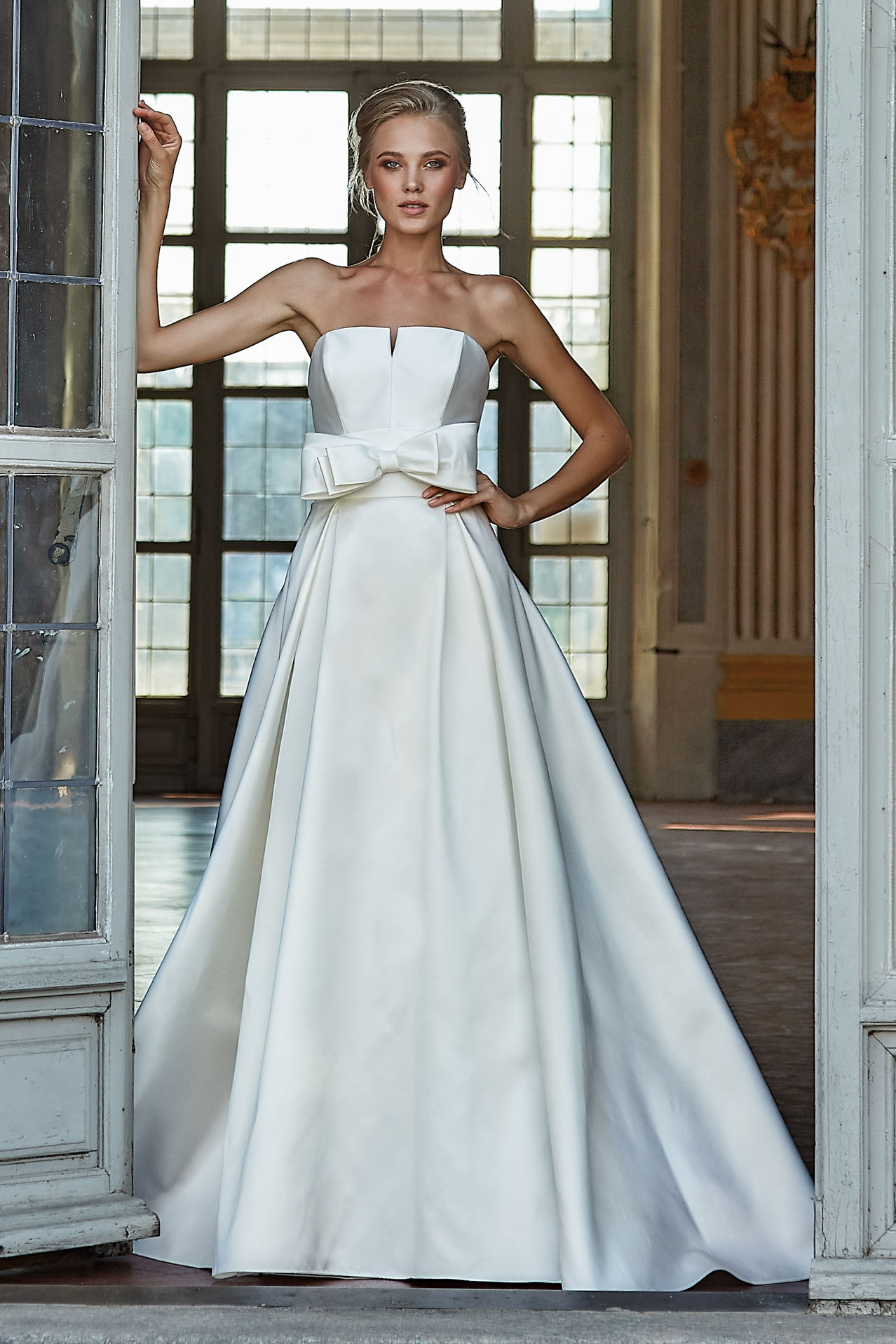 Stilista moda sposa