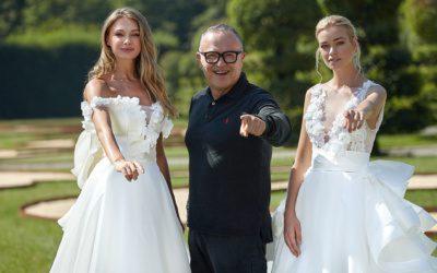 Gli abiti da sposa più belli a Napoli