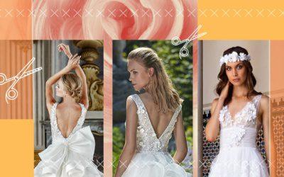 Acconciature da sposa: le sei tendenze del 2021