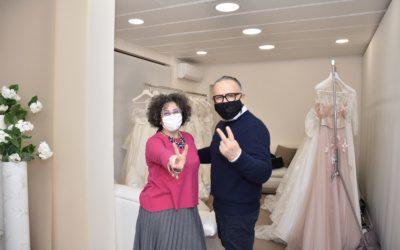 Abiti da sposa Trapani