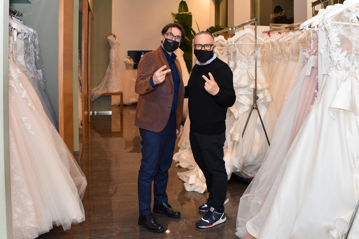 abiti da sposa Lecce
