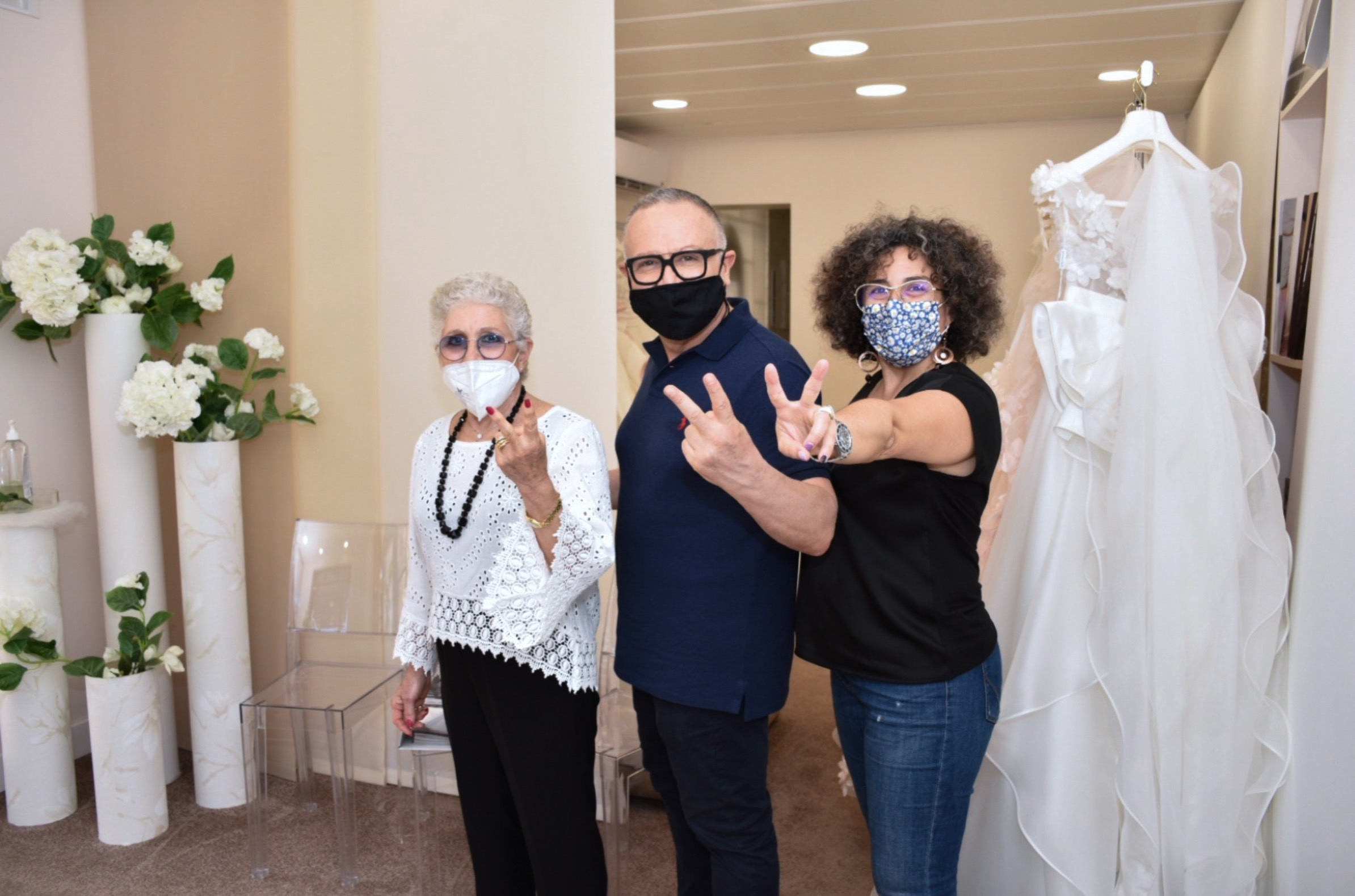 Abiti da sposa 2022 Trapani