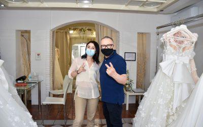 Abiti da sposa Catania