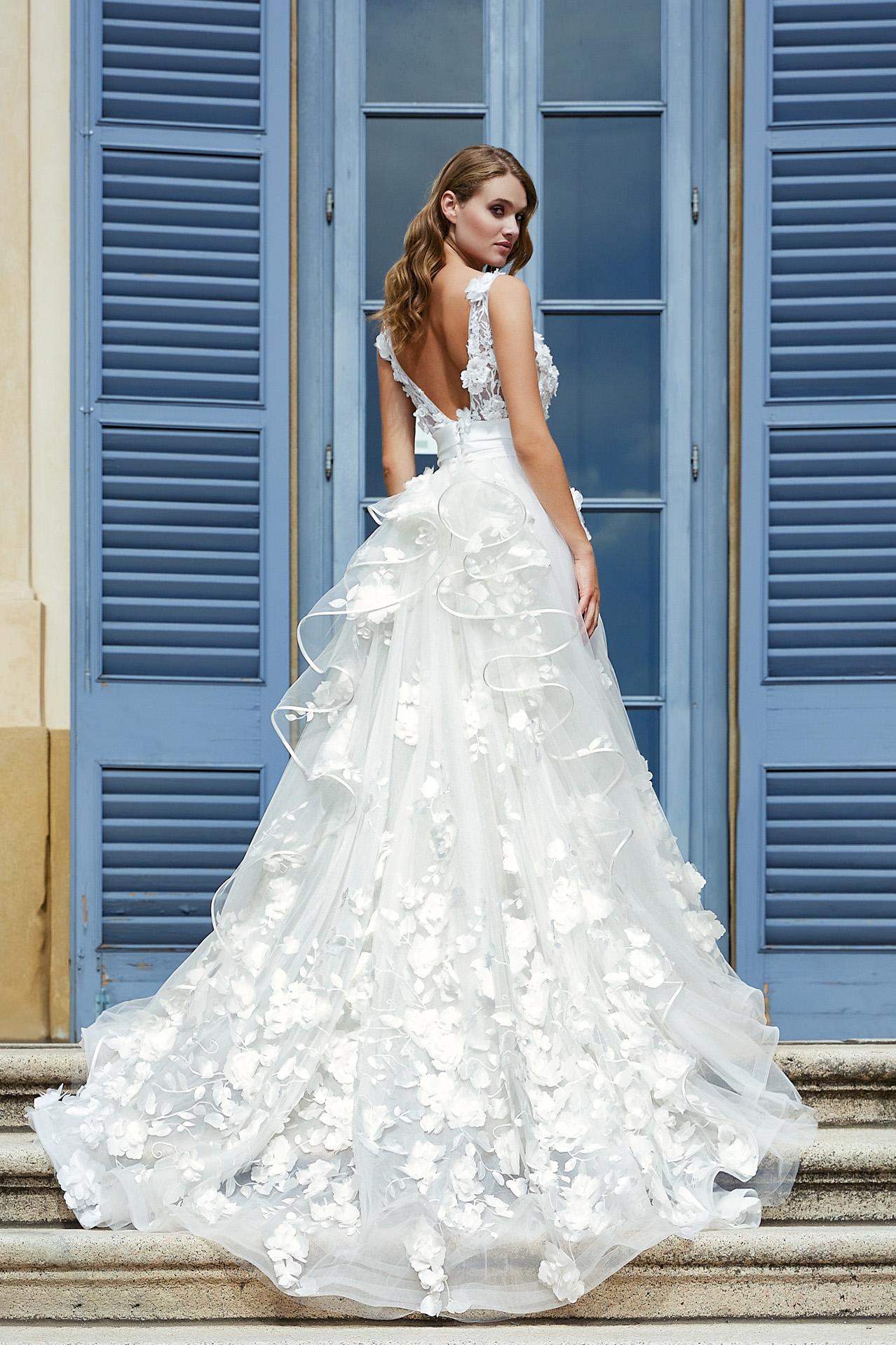 Catalogo abiti da sposa