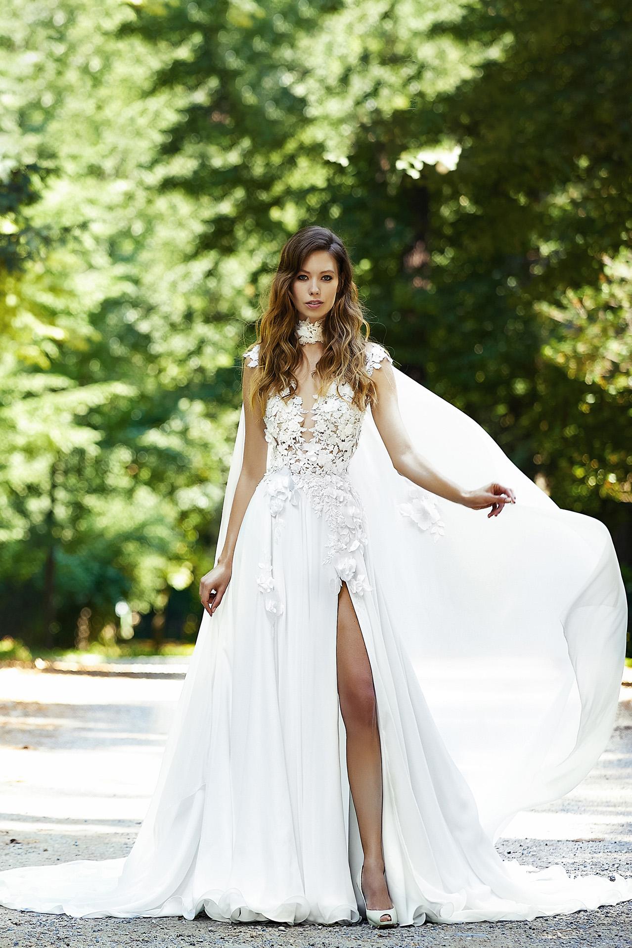 abito da sposa modello 2117
