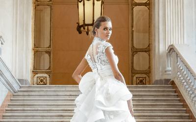 I vestiti da sposa più belli